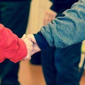 Zorg- en welzijnsorganisaties slaan handen ineen voor thuiswonende ouderen met psychische problemen